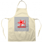 Custom Printed Apron