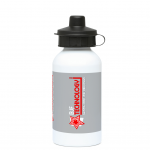 Custom Printed 400ml Water Bottle